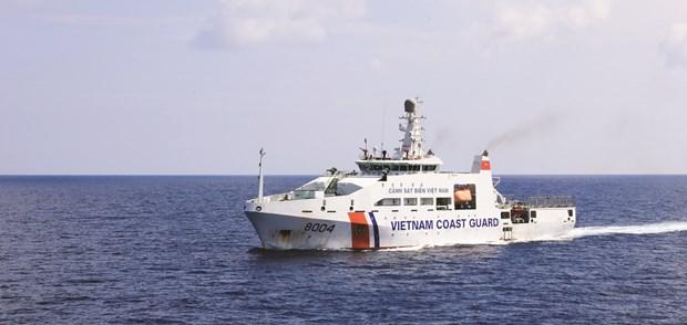 Experto britanico aplaude iniciativa de Vietnam sobre seguridad maritima hinh anh 1