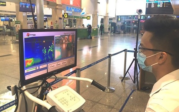 Aeropuerto vietnamita entre los mejores del mundo, segun Skytrax hinh anh 1