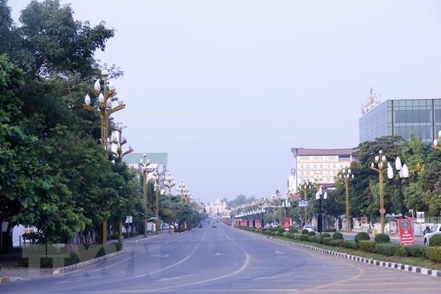 Laos supera los 10 mil contagios del COVID-19 hinh anh 1