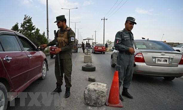 Embajada de Vietnam en Afganistan implementa labor de proteccion ciudadana hinh anh 1