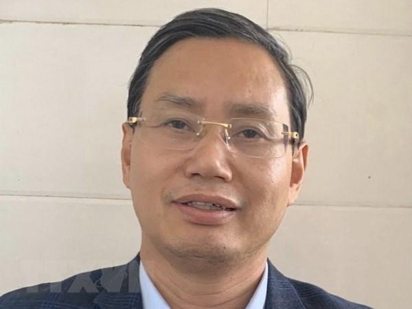 Adoptan medidas disciplinarias contra exfuncionarios de Hanoi y Ciudad Ho Chi Minh hinh anh 1