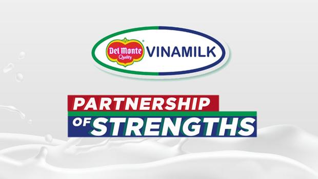 Vinamilk establece empresa mixta con socio filipino hinh anh 1