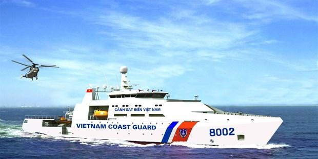Periodista sudafricano valora perpectivas de Vietnam sobre seguridad maritima hinh anh 1