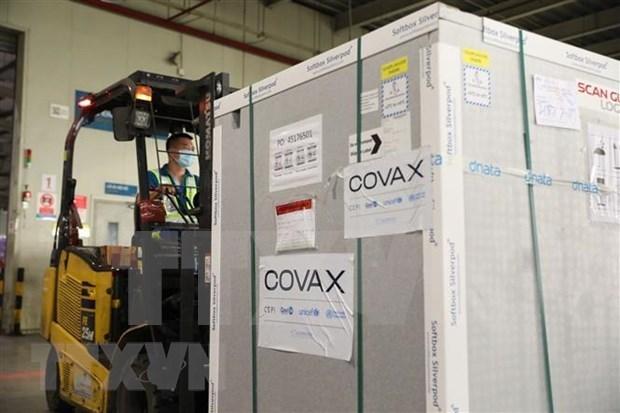 Vietnam desea recibir de UE vacunas y equipos medicos para la lucha contra el COVID-19 hinh anh 1