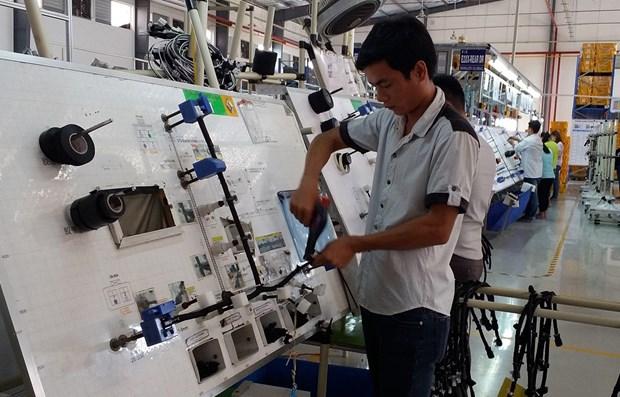 ASEAN: destino de inversion mas importante para empresas sudcoreanas hinh anh 1