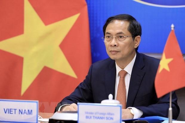 Vietnam aprovecha al maximo oportunidades de acceso a vacunas contra COVID-19 hinh anh 1