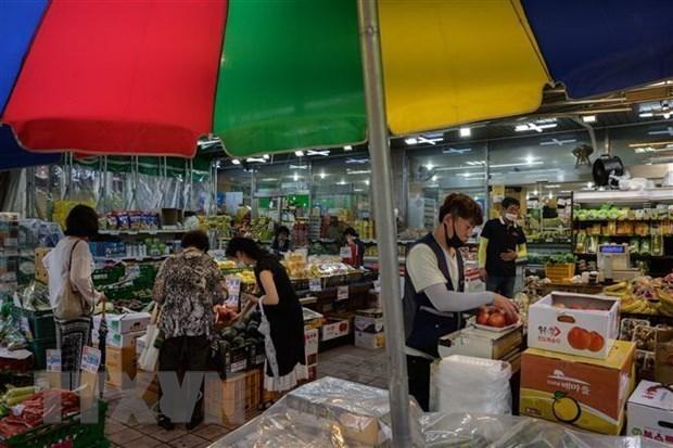 Economias de APEC crecen 6,1 por ciento en primer trimestre de 2021 hinh anh 1