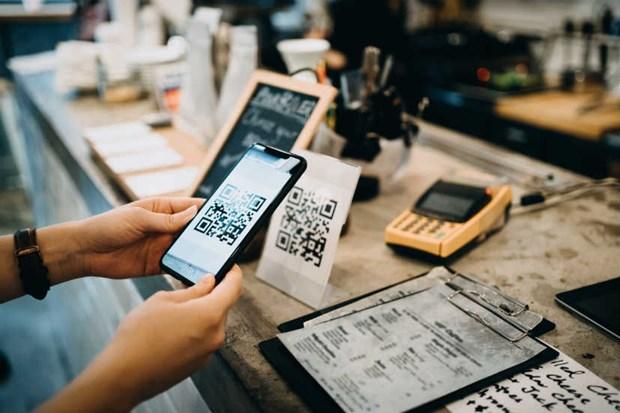 Indonesia y Tailandia aplican codigos QR para pagos transfronterizos hinh anh 1