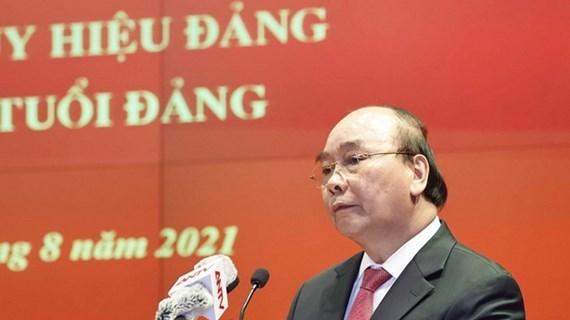 Exige a Policia Popular de Vietnam consolidar papel clave en garantia de seguridad nacional hinh anh 1