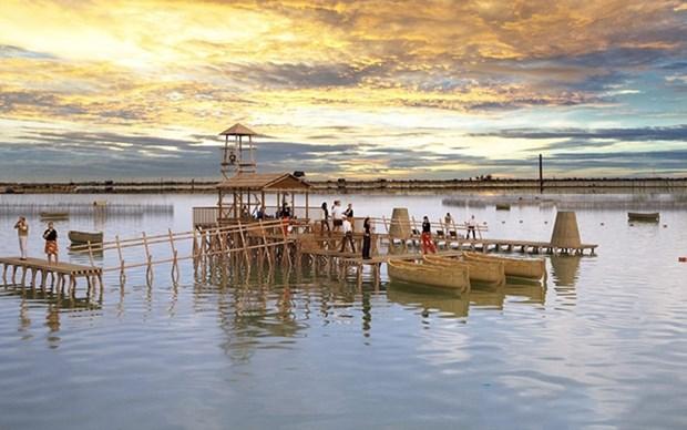 Provincia vietnamita de Thua Thien-Hue amplia modelo de economia nocturna hinh anh 1