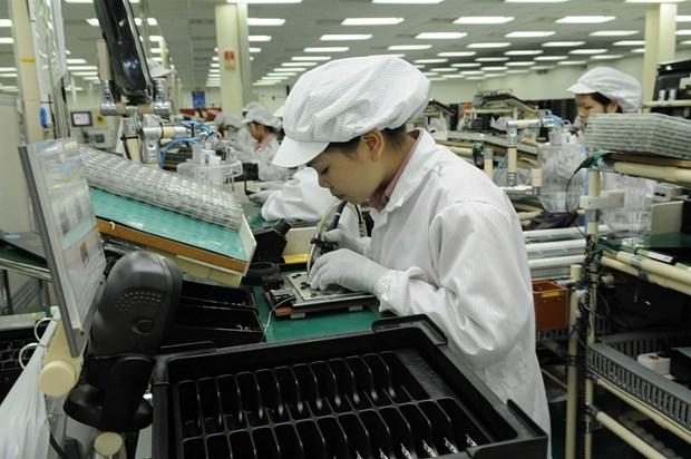 Empresas vietnamitas estudian nuevas tendencias de consumo en Espana hinh anh 1