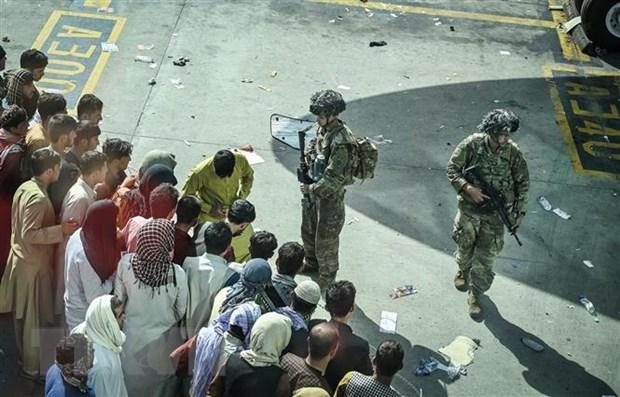 Atento Vietnam a la situacion en Afganistan, afirma vocera adjunta de la Cancilleria hinh anh 1