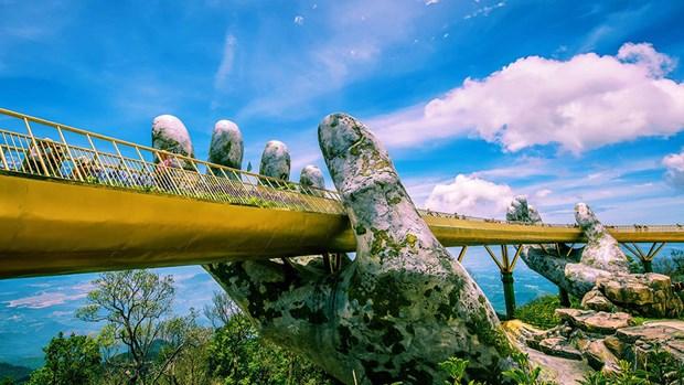 Vietnam se fija la meta de figurar entre paises con alta competitividad turistica del mundo hinh anh 2