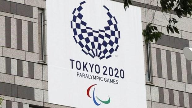 Delegacion vietnamita lista para comenzar su andadura en los Juegos Paralimpicos de Tokio 2020 hinh anh 1