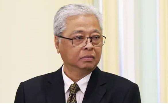 Nombran a nuevo Primer ministro de Malasia hinh anh 1