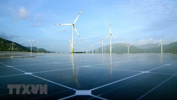 Vietnam podria convertirse en potencia de energias verdes en Asia, segun Techwire Asia hinh anh 1