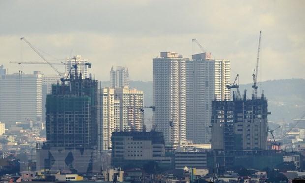Filipinas reporta alto crecimiento economico en segundo trimestre de 2021 hinh anh 1