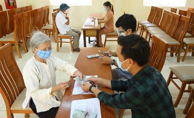 Auditoria Estatal de Vietnam determina tareas para proximo quinquenio hinh anh 1