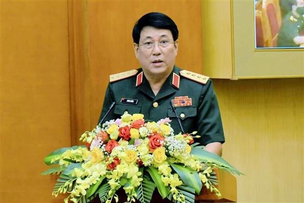 Ejercito de Vietnam lanza movimiento de emulacion contra el COVID-19 hinh anh 2