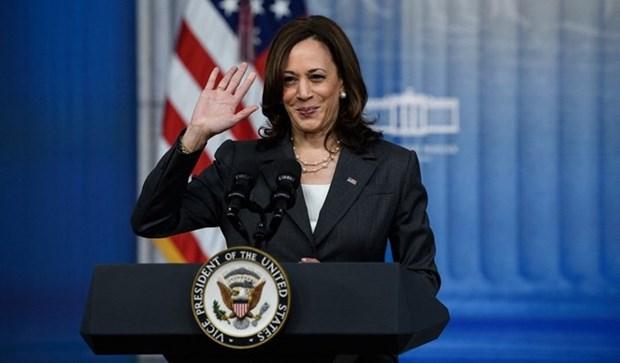 Vicepresidenta de Estados Unidos iniciara manana visita a Vietnam hinh anh 1