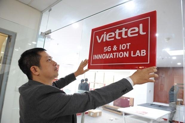 Viettel pone en funcionamiento dos laboratorios de innovacion hinh anh 1