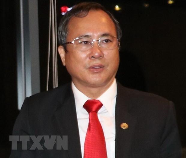 Proponen enjuiciar a exdirigentes de provincia vietnamita de Binh Duong hinh anh 1