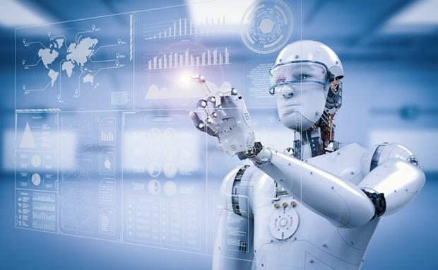 Celebraran Dia de Inteligencia Artificial de Vietnam 2021 hinh anh 2