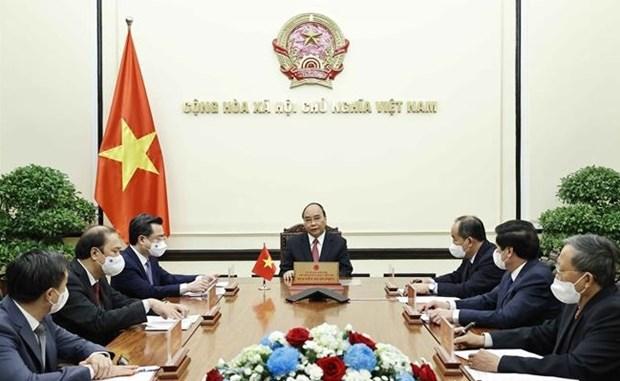 Cuba suministrara la vacuna Abdala a Vietnam hinh anh 1