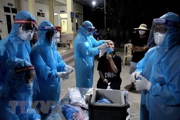 Banco Mundial y Japon donan 2,75 millones de dolares a Vietnam para apoyar lucha contra el COVID-19 hinh anh 1