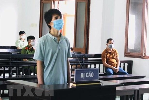 Condenan a individuo por delito de subversion contra administracion popular en Vietnam hinh anh 1