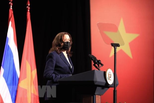 Inauguran en Hanoi Oficina regional de los CDC para el Sudeste Asiatico hinh anh 1