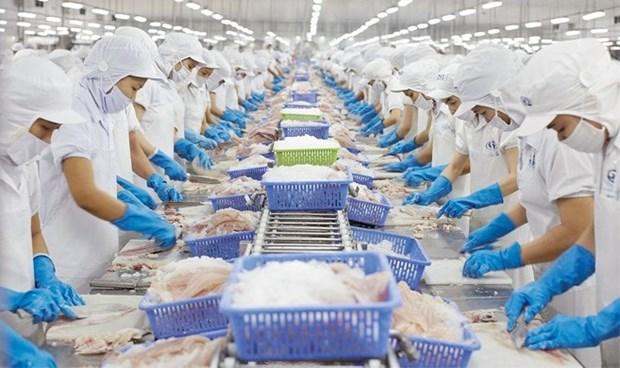 Vietnam y Chile impulsan lazos economicos y comerciales hinh anh 1