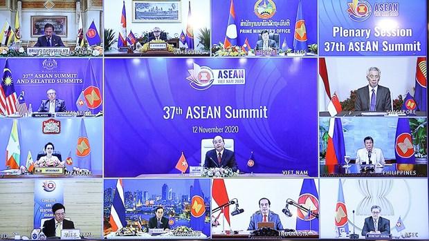 Politico frances destaca la diplomacia de Vietnam hinh anh 1
