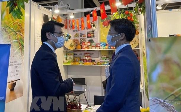 Vietnam amplia la cooperacion con Hong Kong (China) en inversion y turismo hinh anh 1