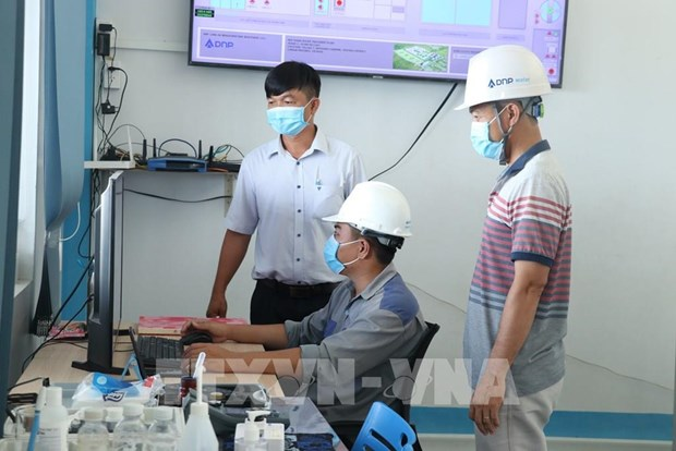 Mas de 85 mil empresas vietnamitas abandonan el mercado en ocho meses de 2021 hinh anh 1