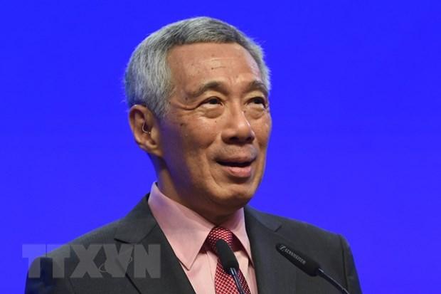 Singapur respalda politicas de puertas abiertas hinh anh 1