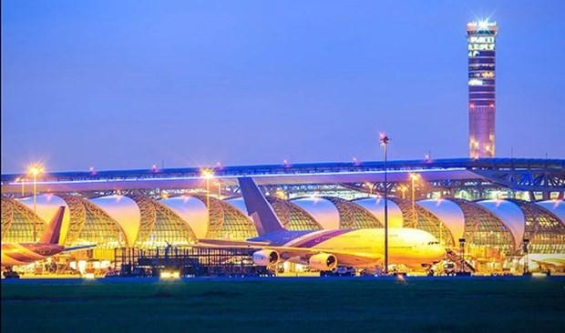 Tailandia reanudara vuelos domesticos en areas de alto riesgo de COVID-19 hinh anh 1