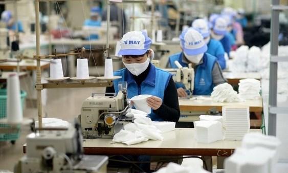 Gobierno vietnamita trabaja por apoyar a empresas y personas afectadas por el COVID-19 hinh anh 1
