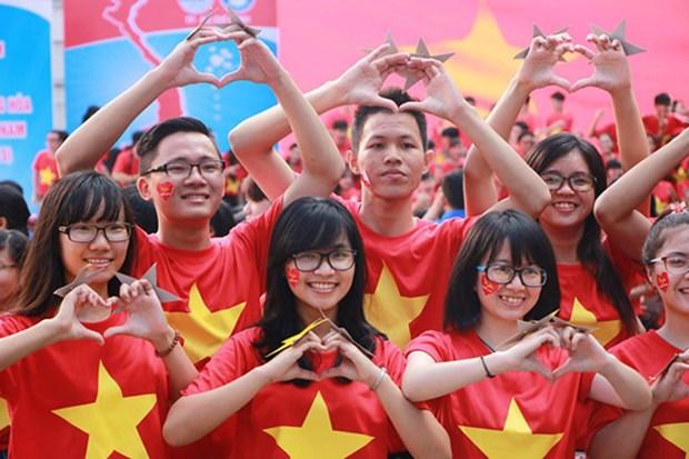 El ser humano debe ser el centro del desarrollo, afirma premier vietnamita hinh anh 1