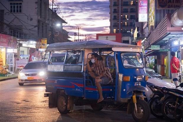 COVID-19: Aumenta numero de nuevos casos de contagio local de Laos hinh anh 1