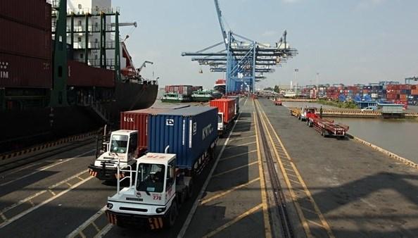 Facilitan ejecucion del Tratado de Libre Comercio entre Vietnam y Reino Unido hinh anh 1