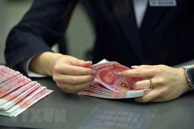 Indonesia y China implementan transacciones comerciales en monedas locales hinh anh 1