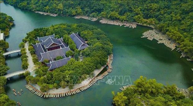 Corea del Sur divulga videos para promocionar turismo en Vietnam y el Sudeste Asiatico hinh anh 1