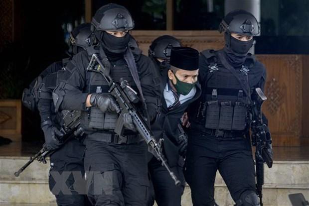 Malasia destaca papel del centro regional para lucha antiterrorismo hinh anh 1