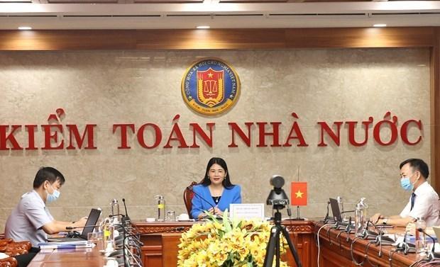 Exitoso desempeno de Vietnam como presidente de ASOSAI 2018-2021 hinh anh 3