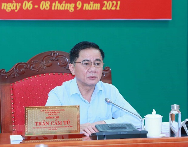 Partido Comunista de Vietnam refuerza control disciplinario hinh anh 1