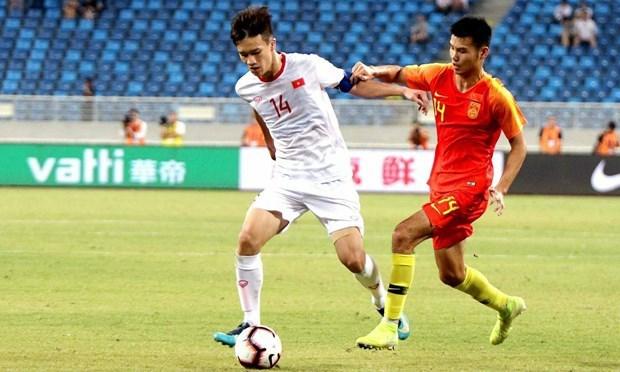 Vietnam pide a FIFA revisar calidad del trabajo arbitral en eliminatorias mundialistas hinh anh 2
