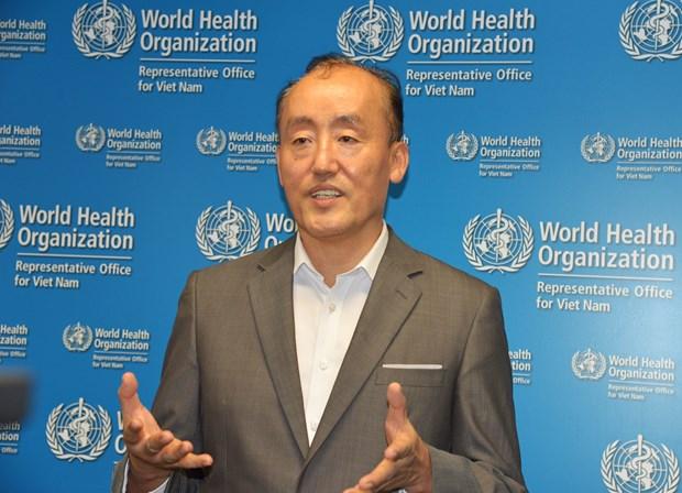 Vietnam hace enormes esfuerzos para combatir la pandemia, dice representante de OMS hinh anh 1
