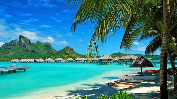 Aprueba Primer Ministro de Vietnam plan piloto de apertura de isla de Phu Quoc hinh anh 1