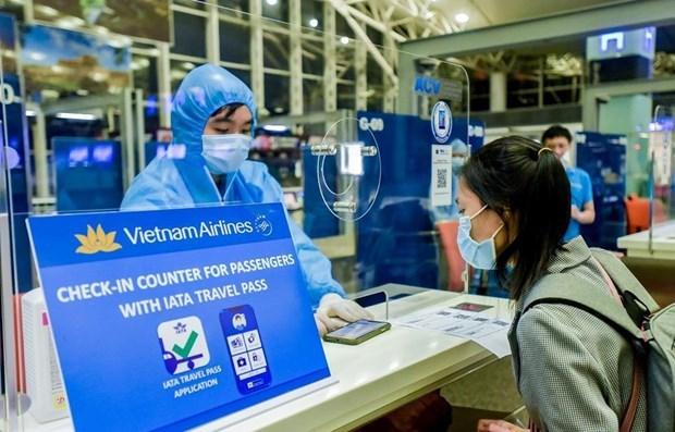 Proceso a seguir para turistas extranjeros a la isla vietnamita de Phu Quoc hinh anh 1